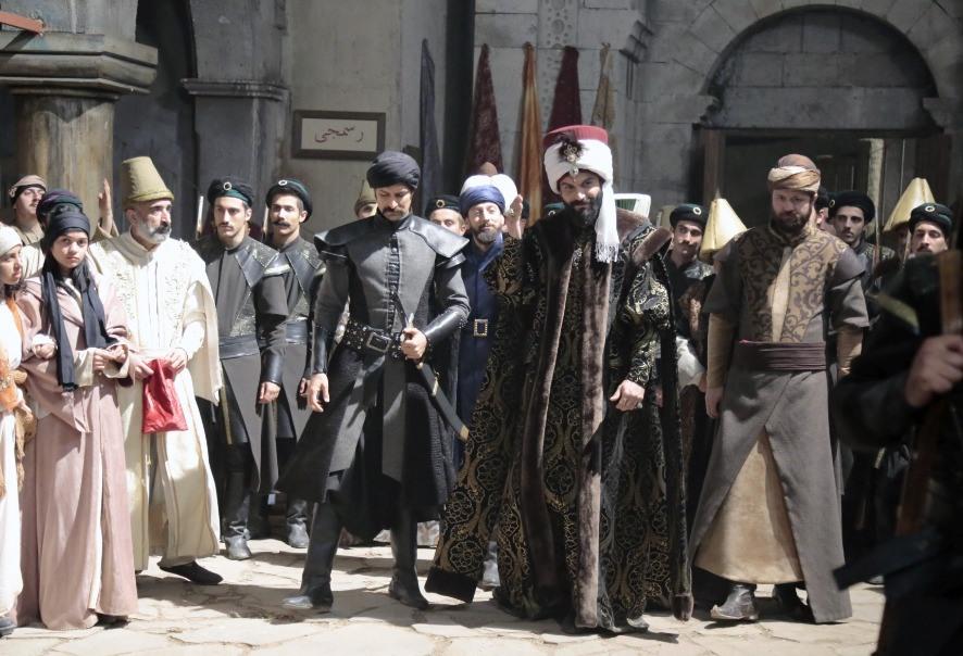 Султан моего сердца (2)