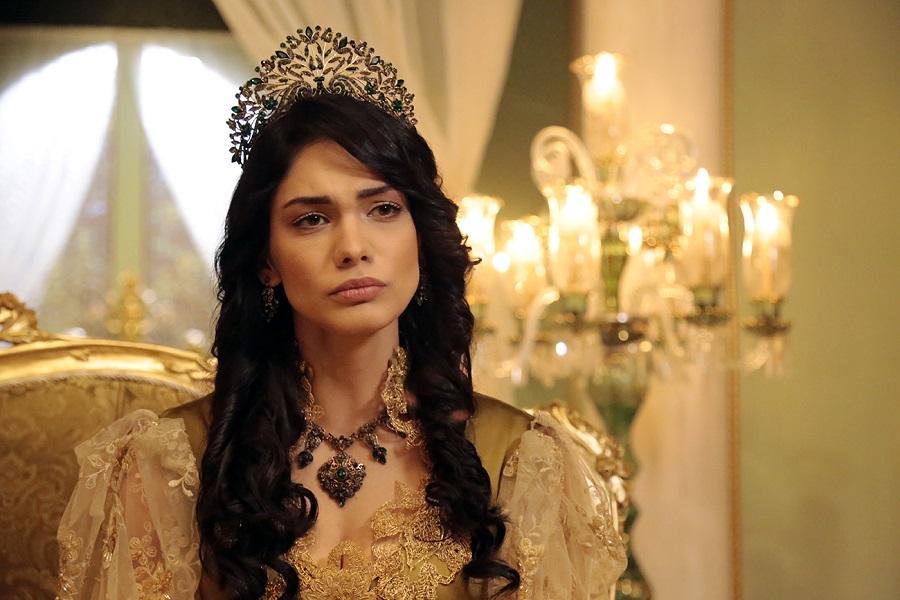 Султан моего сердца (3)