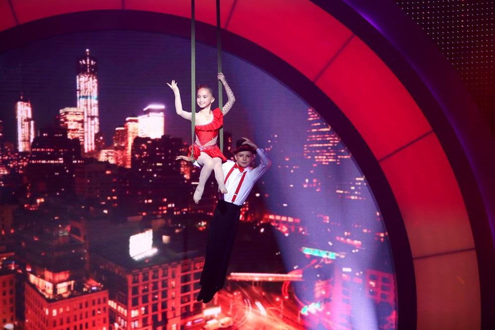 6_Мария Малич и Тимур Морозов_воздушные гимнасты
