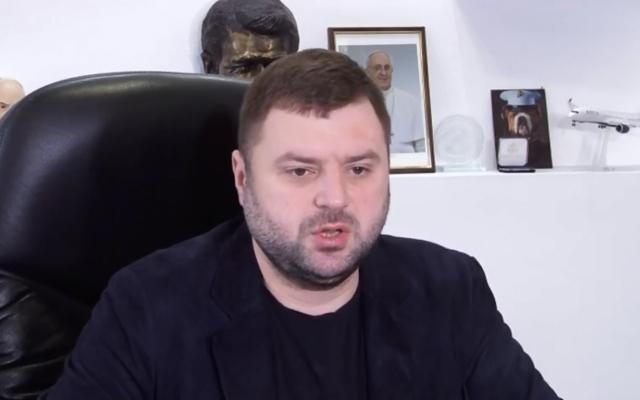 Михаил Лысенко рассказал о ремонте Нового моста  Фото № 0
