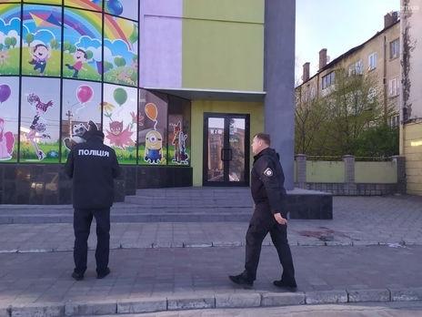 На Днепропетровщине стреляли в активиста  Фото № 0