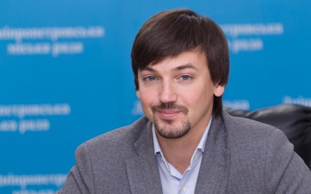 """Глава днепровской фракции """"Самопомощь"""" отметил, что 70 % избирателей  -  против Трампа"""