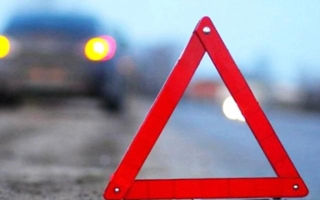 В Ужгороді загинув мотоцикліст