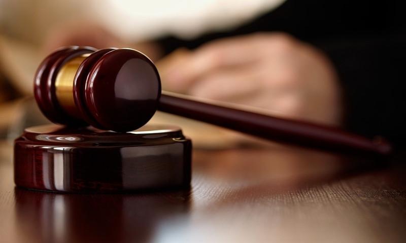 В Днепре суд признал полицейского виновным в административном правонарушении