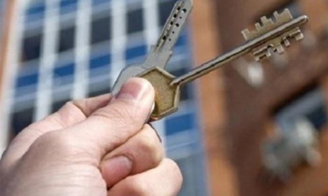 На Днепропетровщине бойцам АТО выдают бесплатные квартиры
