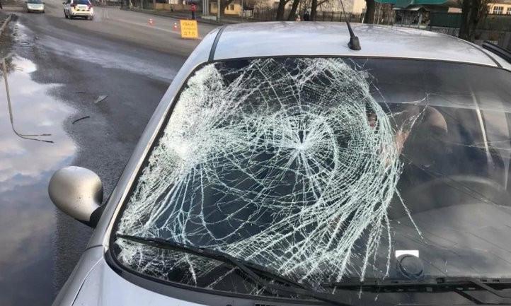 Полиция ищет свидетелей ДТП, произошедшего в Павлограде