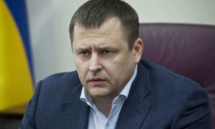 Борис Филатов попал в антирейтинг плохих мэров