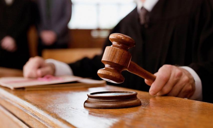 В регионе будут судить чиновника облгосадминистрации