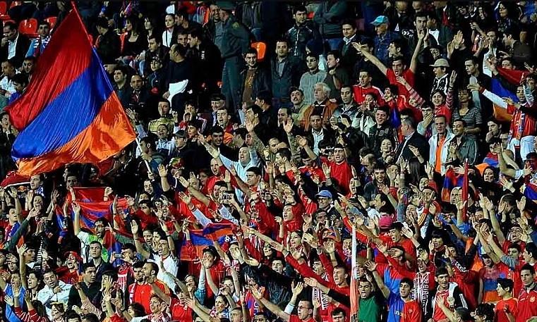 Армения – Италия