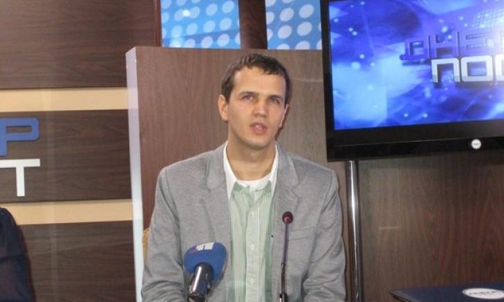 Депутат Дмитрий Хозин о схемах отмывания денег