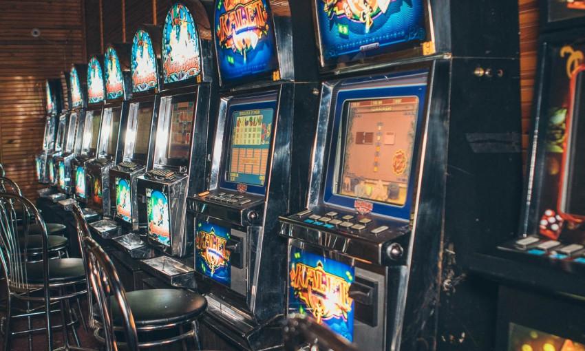 В Днепре администратора игрового зала оштрафовали на 127,5 тысяч гривен