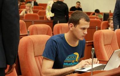 Сенсационное интервью Дмитрия Хозина о коррупции в Горсовете